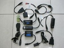 OTC 3421-75 /& 3421-94 Genisys Asian /& European Cable Set EVO Mentor Determinator