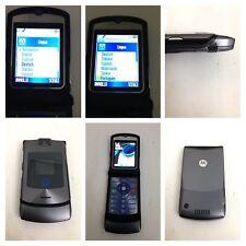 CELLULARE MOTOROLA V3i GSM SIM FREE DEBLOQUE UNLOCKED