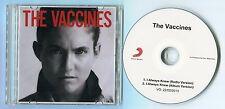 The Vaccines-CD Promo-I always knew © 2013 uk-2 - TRACK-Alternative Rock
