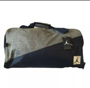 NEW Nike Air Jordan Jumpman Duffle Bag Sports/Gym/ Shoes 8A0083-U90