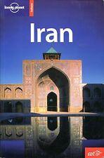 Andrew Burke - Mark Elliott - Kamin Mohammadi = IRAN = GUIDE LONELY PLANET