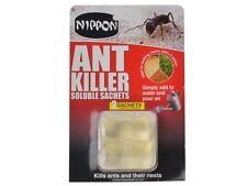 Nippon VTX5NISS1 Ant Killer Soluble Sachets - 2 x 25ml Pack