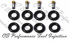 Fuel Injector Service Repair Rebuild Kit Seals Filter O-Rings 2.4 2.0 CSKRP14
