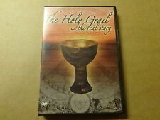DVD / THE HOLY GRAIL: THE REAL STORY