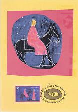 1998 Christmas - Maxi Cards (3)
