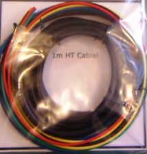 Motorcycle Wire (x6 colours) + 1m HT Cable - Honda VT500