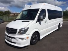 Mercedes-Benz Minibuses, Buses & Coaches