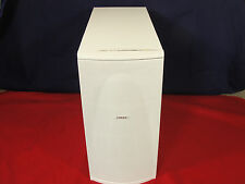 Bose Acoustimass Subwoofer Box w/ Drivers For PS18 PS28 PS38 PS48 - No Amplifier