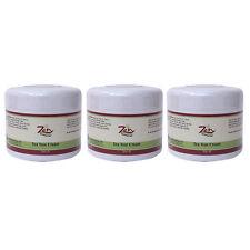 Crema Tea Tree 30ml Pack 3 si asciuga i brufoli acne sovrapproduzione di olio secrezione