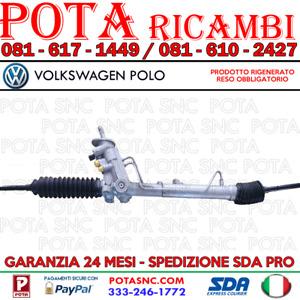 SCATOLA GUIDA - IDROGUIDA VW POLO TRW DAL 2002 AL 2005