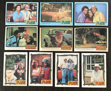 1980-81-83 Donruss Dukes of Hazzard Singles*Select from List / all 3 Series**