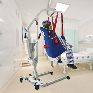 comfortable Patient Lift Sling/Proactive Nurse/Hoyer Drive Transfer Belt USA