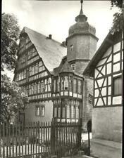 41262072 Gorsleben Artern Schieferhof 1620 Denkmal historisch Gorsleben Artern