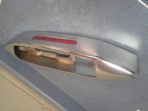 1990 1991 1992 cadillac fleetwood brougham right passenger tail light bumper end