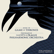 Music Of Game Of Thrones - The City Of Prague Philharmonic Orchestra