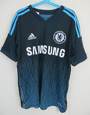 Adidas Chelsea Football Shirt Diego Costa 2014-15 Third Kids Youth 13-14 12-13 L