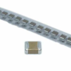 5x 0402 SMD Chip Ceramic Capacitor 4.3pF