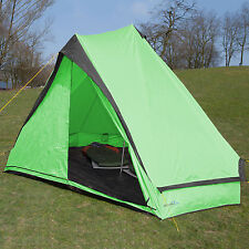 skandika 16031 Zelt Comanche Firstzelt 8 Pers Familienzelt Camping Wandern V189