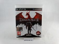 DRAGON AGE II 2 GDR RPG SONY PS3 PLAYSTATION 3 PAL ITA ITALIANO NUOVO SIGILLATO