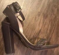 Victorias Secret Gray Heels (New)