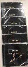 Dallas - S/t Cd  Aor sleaze. Def Leppard , Blue Tears , Danger Danger,Santa Cruz