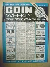 June Weekly Antiques & Collectables Magazines