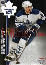 Phil Kessel Toronto Maple Leafs 12 Fathead Tradeable 2011 NHL Hockey