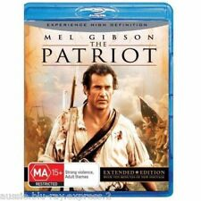 The Patriot (Extended Edition)