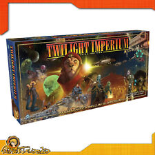 Twilight Imperium Game For Board 3A Edition IN Language English New Sealed