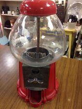 Gum Ball Or Peanut Vending Machine Diecast Metal