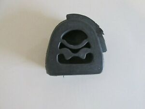 Mercedes Sprinter W906 07-2013 exhaust mounting silencer rubber mountings hanger