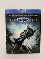 The Dark Knight (Blu-ray Disc, 2008, 2-Disc Set)