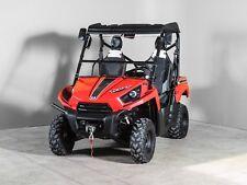 "Kawasaki Teryx Full Tilting UTV Windshield 3/16"" - Models 2010-2013"