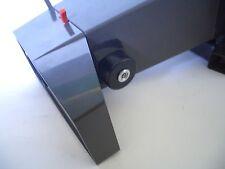 Adaptador Polaroid big shot Camera National PW 110 magicube to PC Sync socket