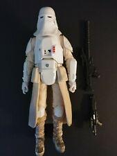 "Loose Star Wars Snow Trooper Black Series 6""Action Figure complete"