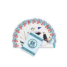 Gintama Anime Playing Cards