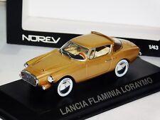 LANCIA FLAMINIA COUPE LORAYMO NOREV 783055 1/43