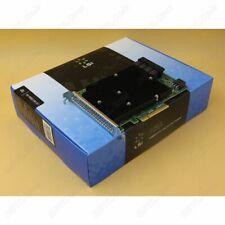 New Sealed LSI 9300-16i 16-port PCI-E 3.0 12Gb LSI00447 HBA Host Bus Adapter