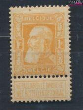 Belgique 76 avec charnière 1905 Indépendance (7202860
