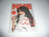 NME Magazine (2/2/18) -Camila Cabello (formerly of Fifth Harmony) cover