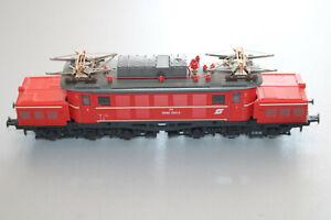 Kleinbahn Elok Reihe 1020 001-2 ÖBB Spur H0 #U37