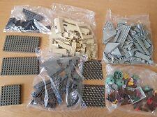 Harry Potter Lego 4709 hogwarts castle incomplete