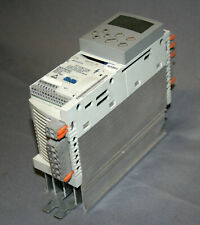 Lenze D 31855 Variable Frequency Drive Type E82ev7512b