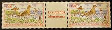 Timbre ST PIERRE ET MIQUELON Stamp -Yvert et Tellier Aérien n°73 x2 n** (Cyn23)