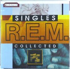 CD - R.E.M. - Singles Collected - A5162