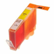 1 reman Ink Cartridge for HP 920XL Yellow Officejet 6000 6500 6500A 7500A