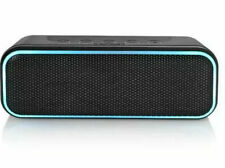 Blackweb SoundForce II Portable LED Wireless Bluetooth Speaker (BWA19AAS03C)™