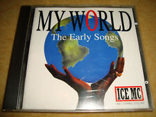 ICE MC - My World : The Early Songs