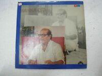 MANNA DEY MOODS AND MEMORIES bawarchi ujala alingan phir bhi RARE LP RECORD VG+