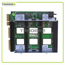 T337H Dell PowerEdge R910 4-Slot Power Distribution Board * Pulled *